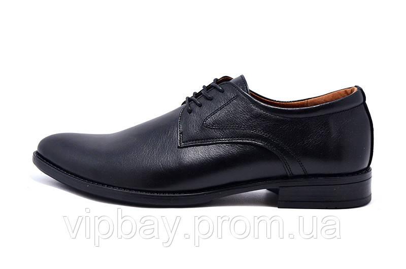 Туфли Drongov SHGO EST 99635 Black
