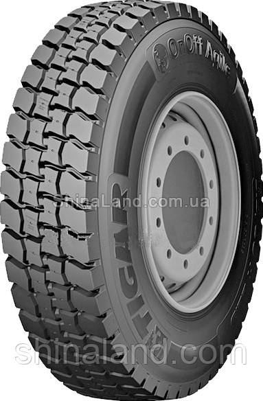 Всесезонные шины Tigar On-Off Agile D (ведущая) 315/80 R22,5 156/150K Румыния 2018