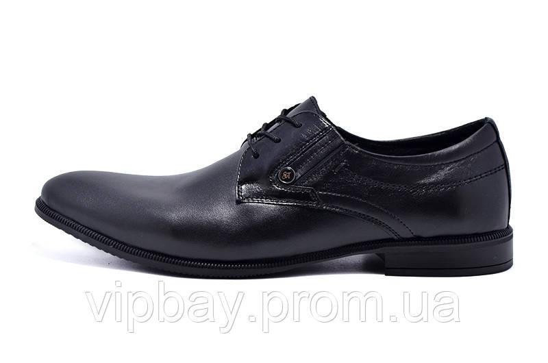 Туфли Slat 18-00 QZ 99630 Black