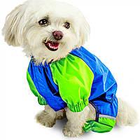 Пальто для собак Ferplast SPORTING BLUE 25