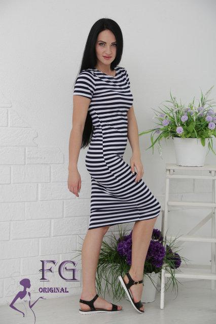 9bc8c7ddfb3 Женское платье-кэжуал
