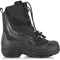Ботинки  утепленные для мальчиков Columbia