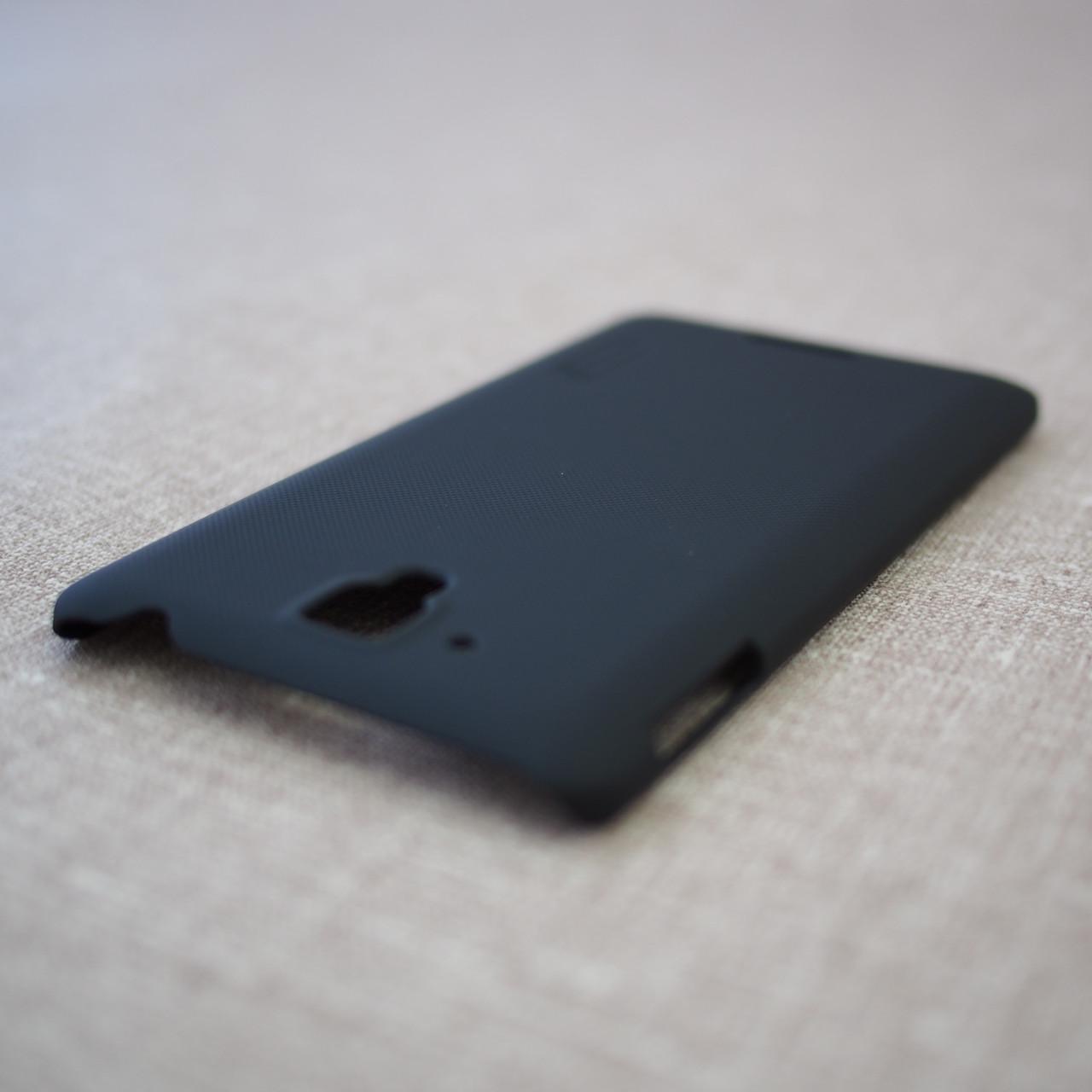 Nillkin Super Frosted Shield Lenovo S8 black