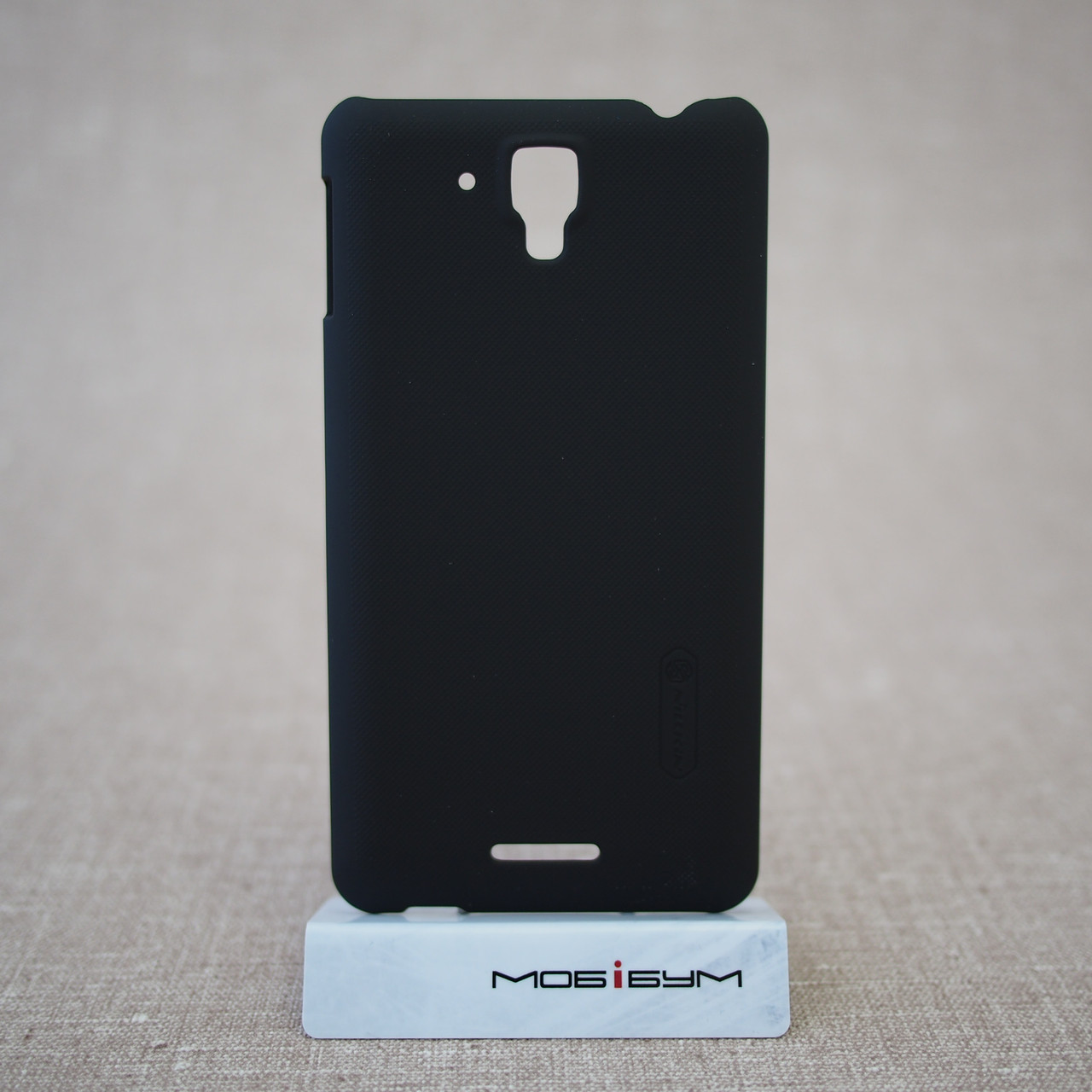 Накладка Nillkin Super Frosted Shield Lenovo S8 black EAN/UPC: 6956473268284