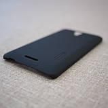 Накладка Nillkin Super Frosted Shield Lenovo S8 black EAN/UPC: 6956473268284, фото 4