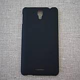 Накладка Nillkin Super Frosted Shield Lenovo S8 black EAN/UPC: 6956473268284, фото 5