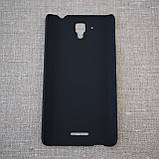 Накладка Nillkin Super Frosted Shield Lenovo S8 black EAN/UPC: 6956473268284, фото 6