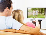 Выбор между спутниковым и цифровым телевидением