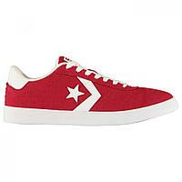 Red Converse — Купить Недорого у Проверенных Продавцов на Bigl.ua 4d4526963a1