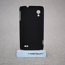 Накладка Lenovo S720 black, фото 2