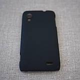 Накладка Lenovo S720 black, фото 5