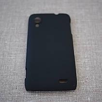 Накладка Lenovo S720 black, фото 3