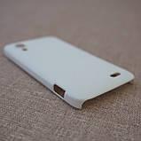 Накладка Lenovo S720 white, фото 4