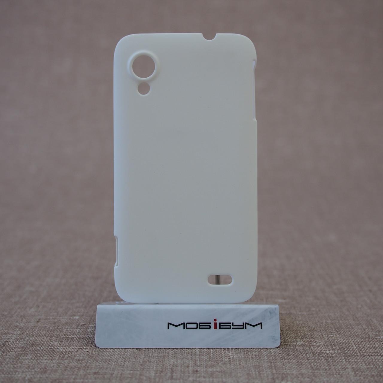 Накладка Lenovo S720 white