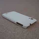 Накладка Lenovo S720 white, фото 3