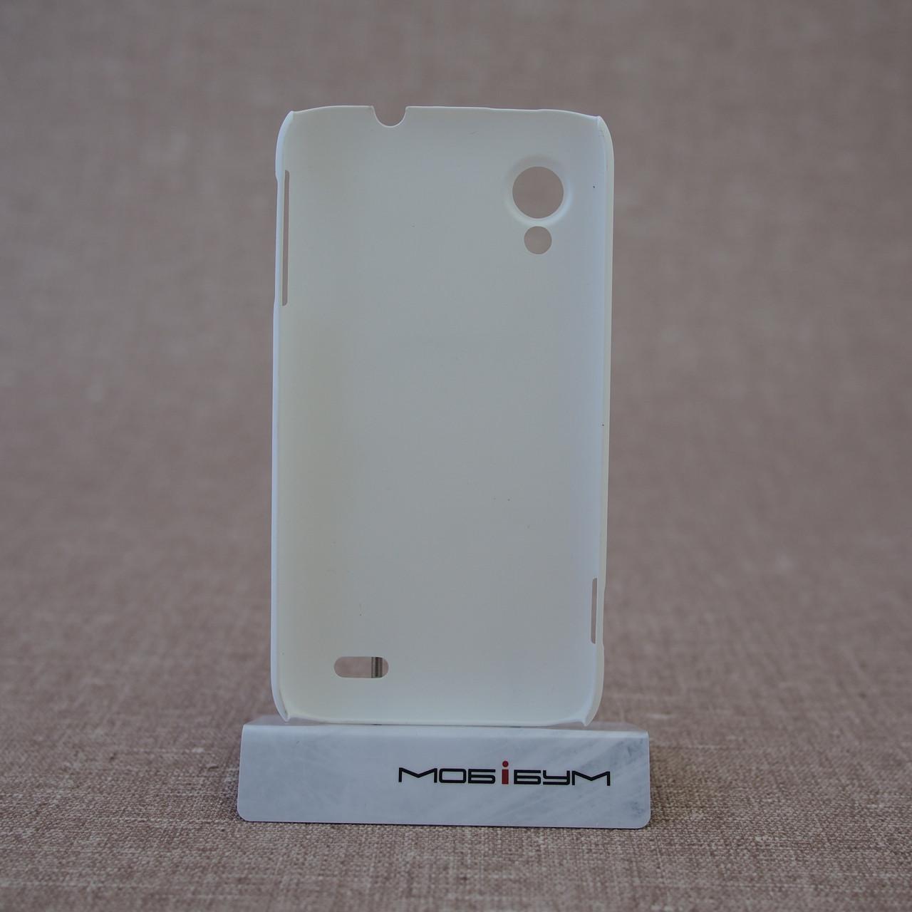 Чехлы для других смартфонов Lenovo S720 white