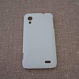 Накладка Lenovo S720 white, фото 5