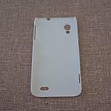 Накладка Lenovo S720 white, фото 6