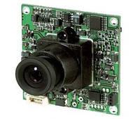 Видеокамера безкорпусная Division 2,43 МП 1080P / 960P / 720p, AHD / HDCVI / HDTVI / Аналог , f3.6 мм,