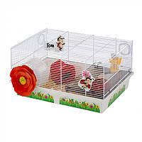 Клетка для хомяков и мышей Ferplast LADY BUG