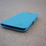 Чехол Nillkin Fresh Lenovo S960 light-blue EAN/UPC: 6956473269786, фото 3