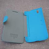 Чехол Nillkin Fresh Lenovo S960 light-blue EAN/UPC: 6956473269786, фото 4