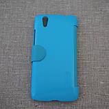 Чехол Nillkin Fresh Lenovo S960 light-blue EAN/UPC: 6956473269786, фото 6