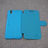Чехол Nillkin Fresh Lenovo S960 light-blue EAN/UPC: 6956473269786, фото 7