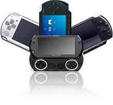 Все для PSP