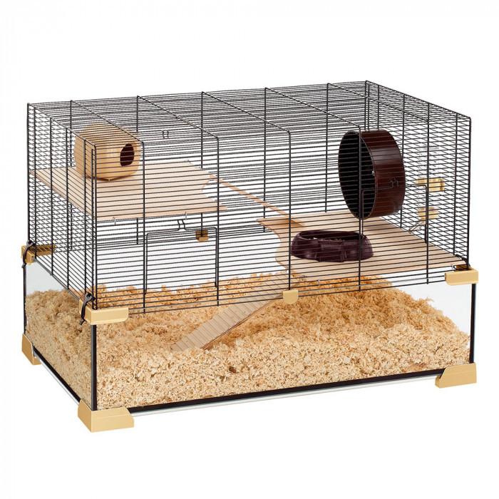 Клетка для хомяков и мышей Ferplast KARAT 80