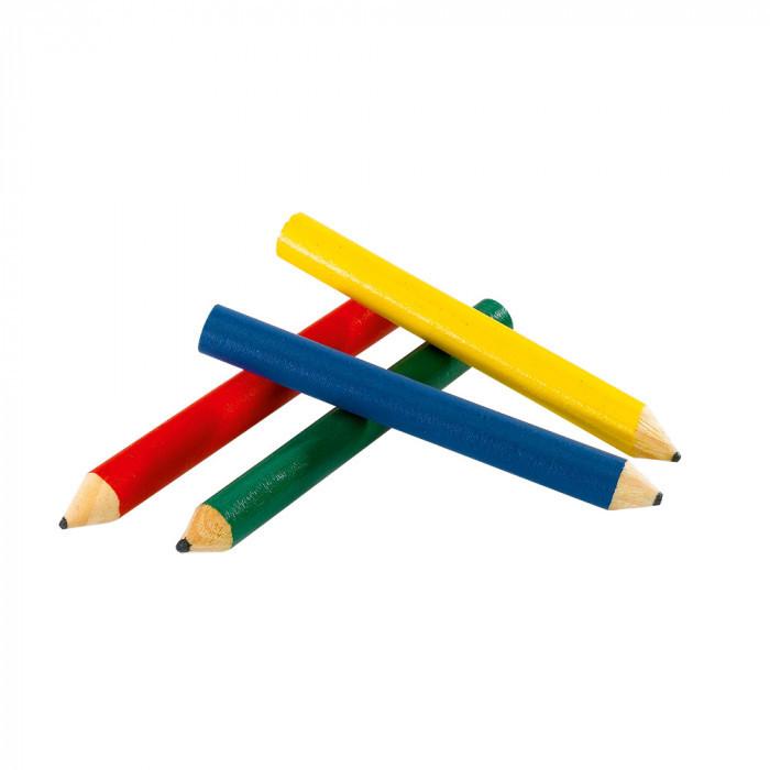 Деревянная жевательная игрушка для грызунов Ferplast PA 4753