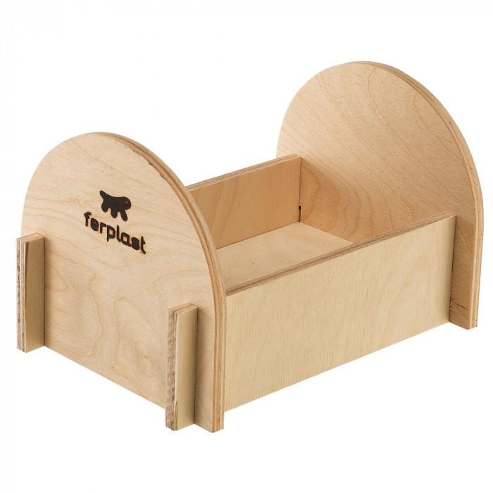 Кровать для хомяков Ferplast SIN 4655