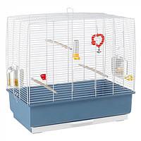Клетка для канареек и маленьких экзотических птиц Ferplast REKORD 4 Белый 60 x 32,5 x h 57,5 cm