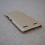 Накладка Nillkin Super Frosted Shield Lenovo A6000 red EAN/UPC: 6956473223306, фото 3