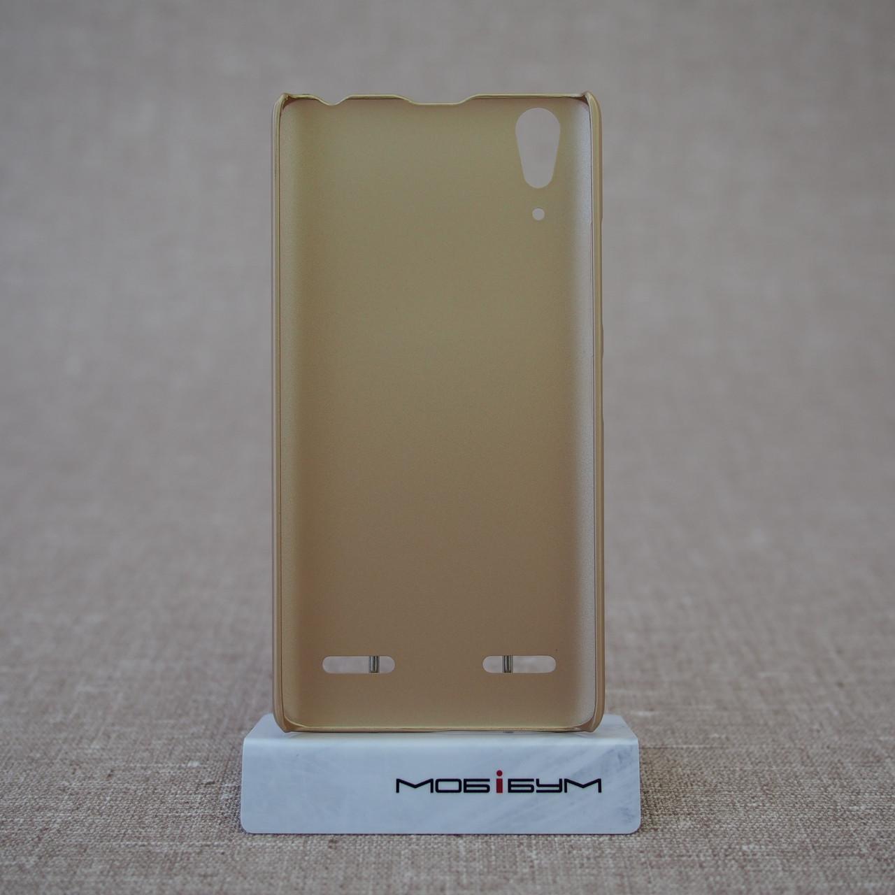 Чехлы для других смартфонов Nillkin Super Frosted Shield Lenovo A6000 red Для телефона