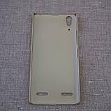 Накладка Nillkin Super Frosted Shield Lenovo A6000 red EAN/UPC: 6956473223306, фото 5