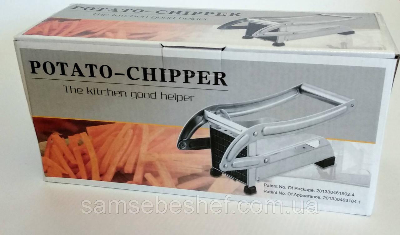 Картофелерезка Potato Chopper GA Dynasty, 24004