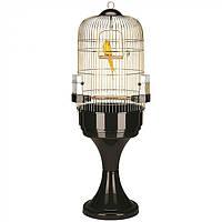 Клетка для птиц Ferplast MAX 6 Antique Brass Ø 53 x 165 cm