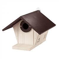 Домик-гнездо для диких птиц Ferplast NEST 3