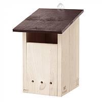 Деревянная кормушка для птиц Ferplast NEST 2