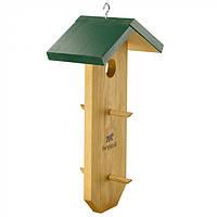 Деревянная кормушка для птиц Ferplast FEEDER 12