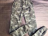 Брюки камуфляжные для девочек от 134 до 164 см рост