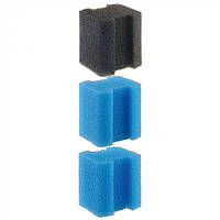 Сменные губки для внутренних фильтров Blumodular SPONGE