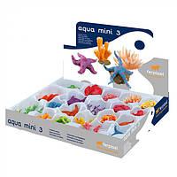 Декоративные украшения для аквариумов из полиуретана Ferplast BLU 9179 AQUA MINI 3