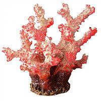 Декоративный коралл для аквариума Ferplast BLU 9133