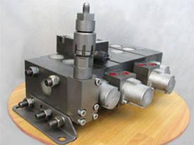 Гидрораспределитель РС-25.20, фото 3