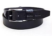 Кожаный ремень Gucci универсальный, фото 1