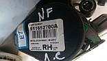 Ремень безопасности передний правый Hyundai Sonata NF 2005-2010 888203K030QS , фото 2
