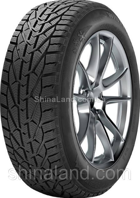 Зимние шины Strial Winter 165/65 R15 81T Сербия 2019