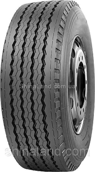 Всесезонные шины Ovation VI-022 (прицепная) 235/75 R17,5 143/141J 16PR Прицепная, региональное